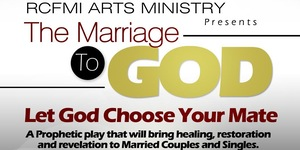 marriage to god